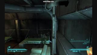 Fallout 3 Mister Sandman