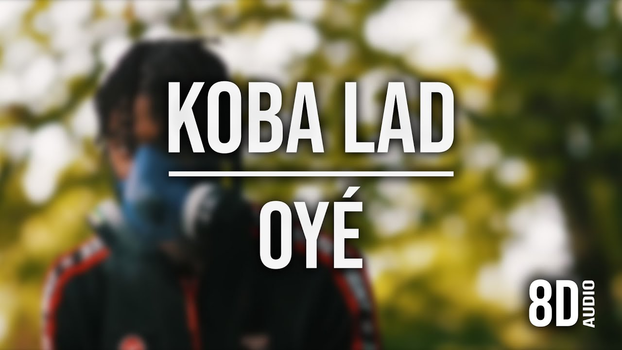 musique koba la d oye