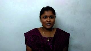 Bharathi (Oracle)