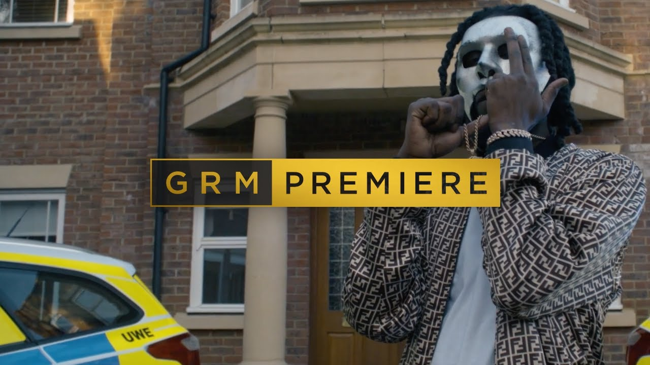 Download LD (67) ft. Young Adz - So Fly [Music Video] | GRM Daily