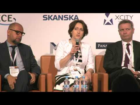 CEE Summit Panel Discussion: Real Esate Investment, CEE Markets