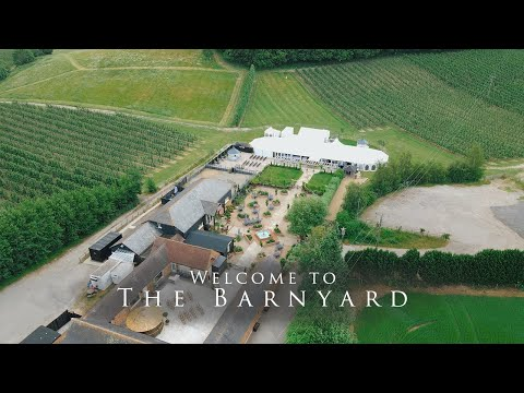The BarnYard 2020 Promotional Video