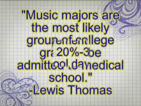 Music Education psa