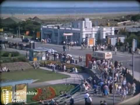 WE CHOSE SKEGNESS 1961