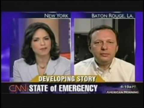 Shame on you FEMA & George Bush