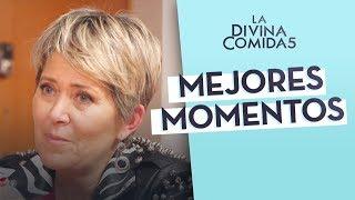 Andrea Tessa y su lucha contra el cáncer - La Divina Comida