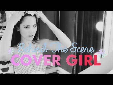 CLEO COVER GIRL : AUGUST 2015 with YAYA URASSAYA ญาญ่า อุรัสยา