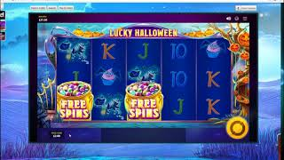 Vegas Witch Casino Slots - Halloween 777 Jackpot Competitors List