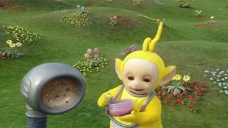Download Lagu Teletubbies: Scary Spider mp3