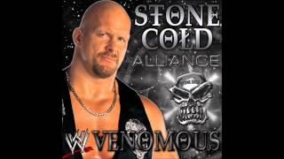 Stone Cold Steve Austin - Alliance Theme Song Venomous V2 Arena Effect + Download Link