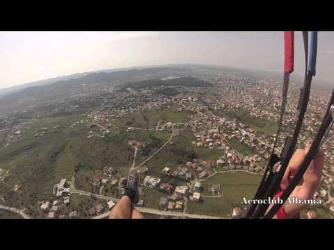 From Dajti mount to Farka lake - Albania IX 2014