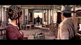 The Power of the Gaze - A Video Essay on Once Upon a Time in the West