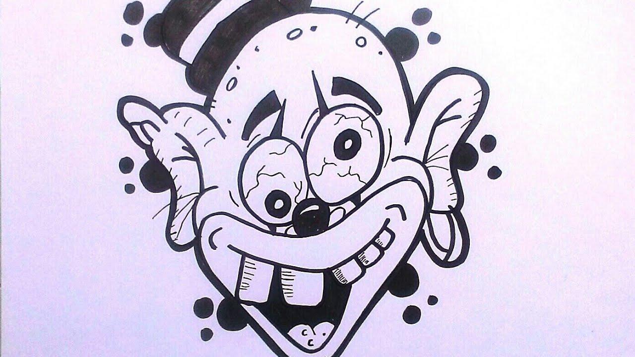 Maulananurfaizin tutorialgraffiti menggambargraffiti
