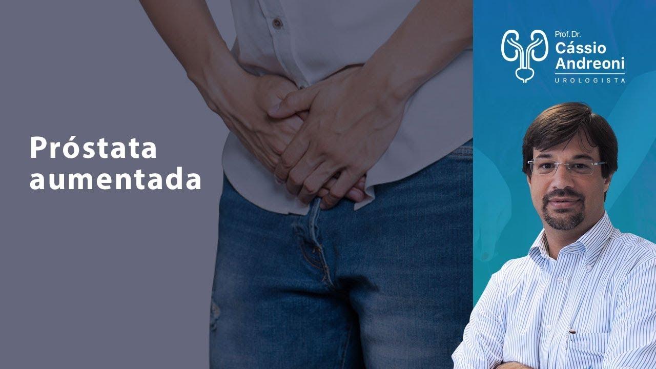 videos de sintomas de prostata inflamada
