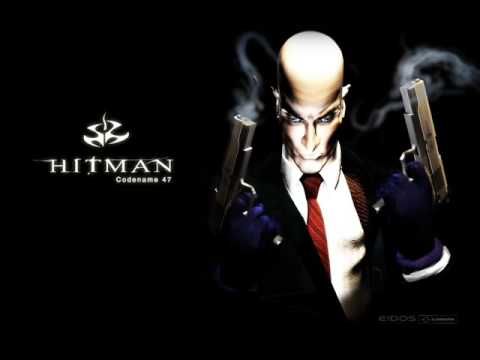 Hitman Codename 47 soundtrack - Harbor Theme