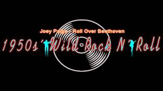 Joey Paige - Roll Over Beethoven