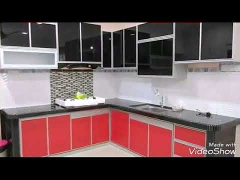 Cuisine Aluminium 2018 Youtube