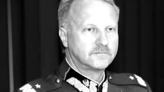 Gen. Sławomir Petelicki- Jest mi wstyd za Tuska 2/2