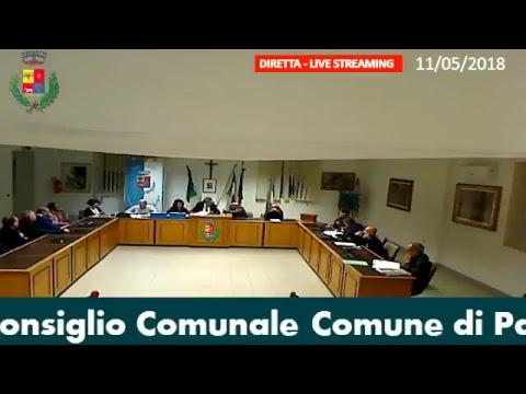Live stream di Comune di Paulilatino 11/05/2018