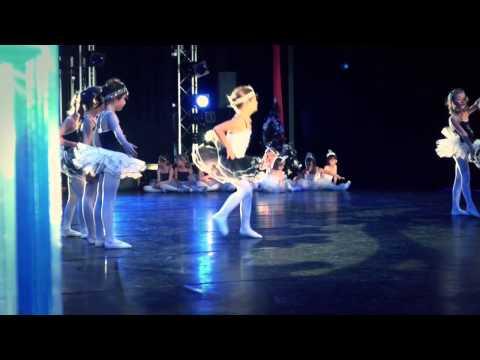 MAKING-OF - Répétition du Spectacle / Atelier de Danse Bergson 2014