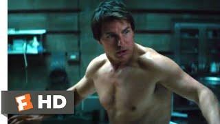 The Mummy (2017) - Nick Wakes Up Scene (2/10)   Movieclips