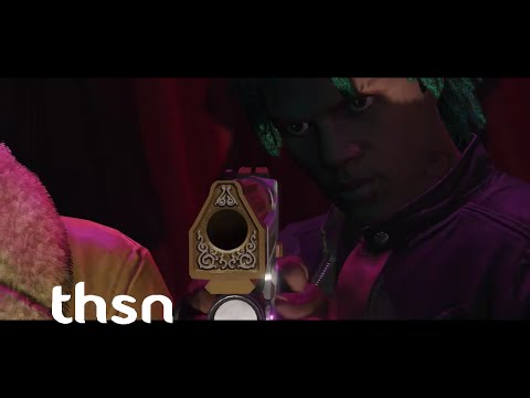 "[GTA V MUSIC VIDEO] LIL UZI VERT ""ALL MY CHAINS"""