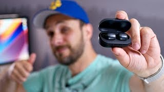 The BEST True Wireless Earbuds in 2019? Dudios Free Mini / Haylou GT1 Review
