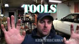 Podcast March 13, 2011 12pm Est - Ericthecarguy