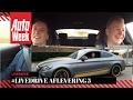 AutoWeek LiveDrive - Aflevering 5 - Mercedes-AMG C 63s Coupé