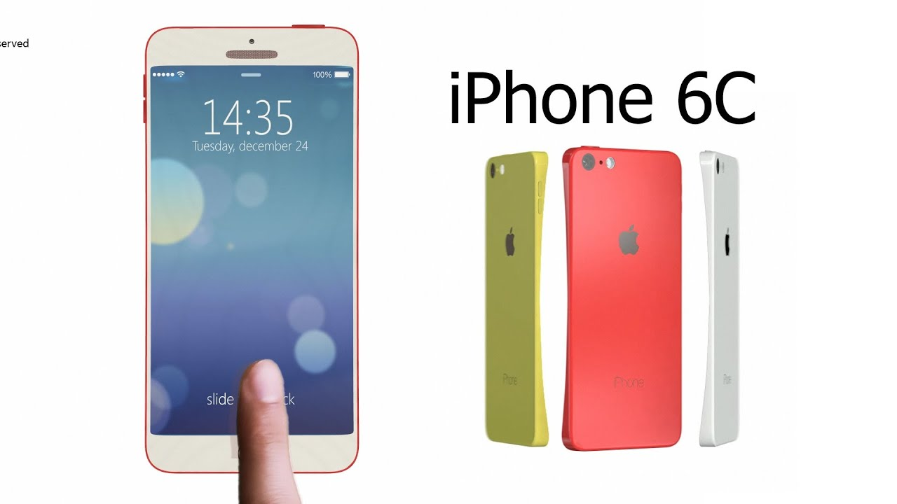 introducing iphone 6c   youtube