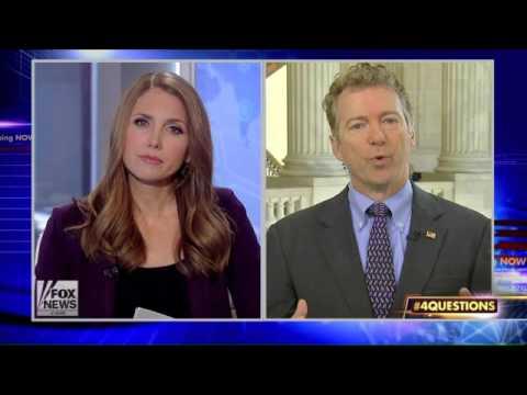 Download Rand Paul: Washington 'wimps' won't fix Social Security