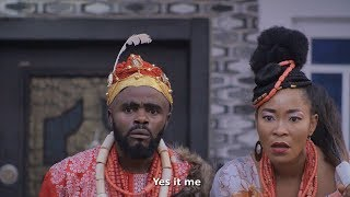 Chief Na Lolo Episode 5 || 2019 Nolly movies || Ada Kirikiri the chief counselor royal miscarriage (Chief Imo Comedy)