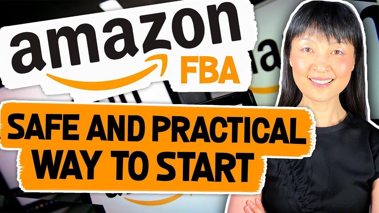 how to start amazon fba
