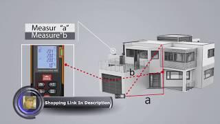 Laser Entfernungsmesser Ifm : Ifm electronic efector o d laser sensor mit pmd anz