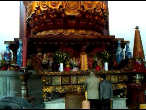 Lingyin Temple, Hangzhou China