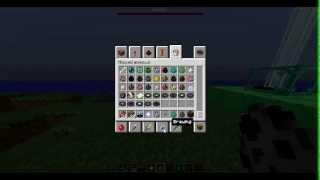 Snapshot 12w38b of minecraft | Parte 2 | @Dream2Craft
