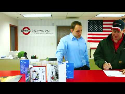 Menomonee Falls, WI | Circle Electric | Contractors