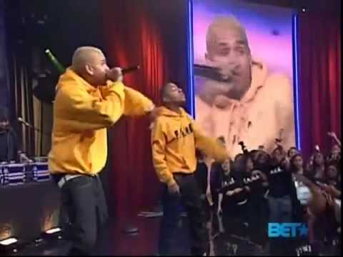 Bow Wow feat Chris Brown - Ain't Thinkin Bout You live