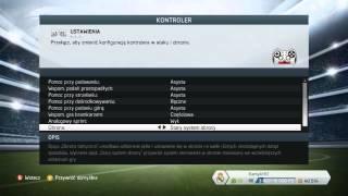 FIFA 14 | Moje ustawienia pada i kamery.