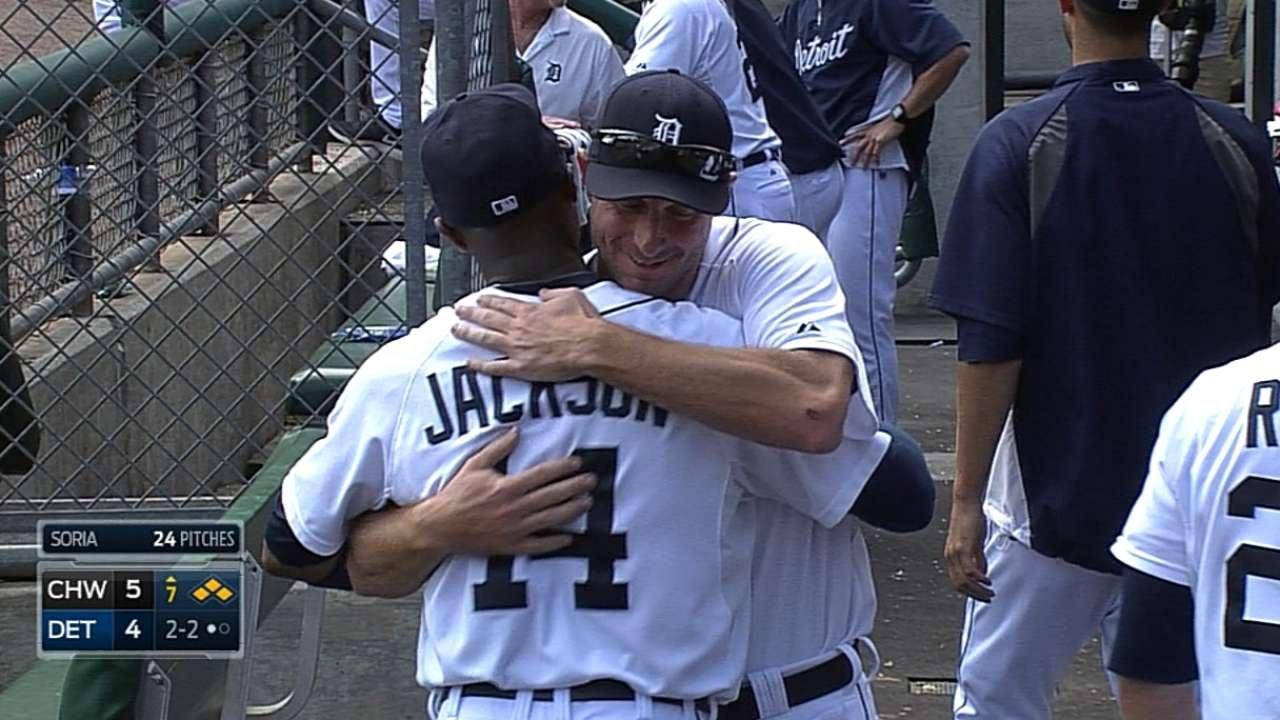 MLB Trade: Diamondbacks add a big bat, acquire JD Martinez from Tigers