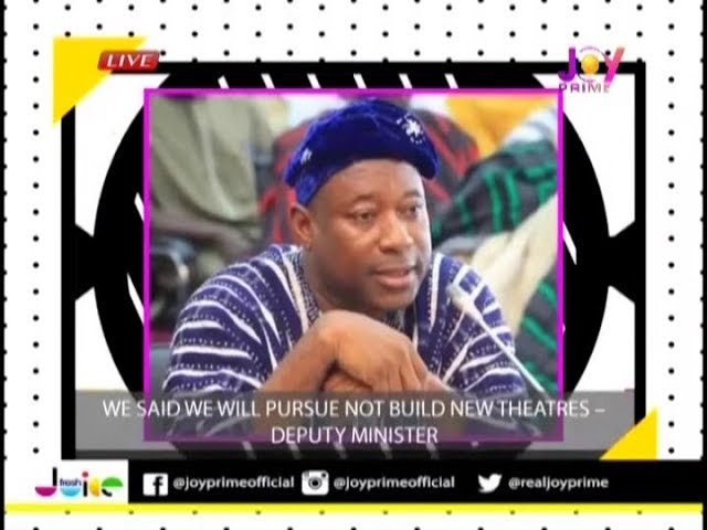 Fresh Juice on JoyPrime (13-9-18)