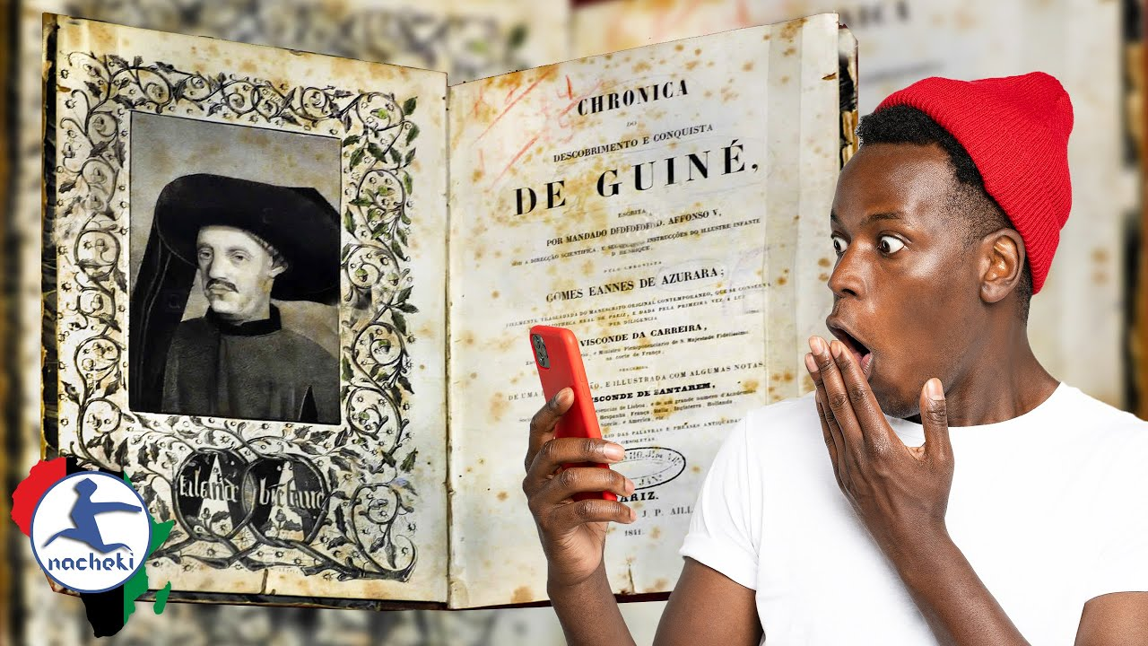 How Racism, Slave Trade, White Supremacy was Specifically Invented to Destroy Africa