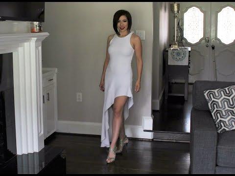Havana Night Gala - White Dress Glamour