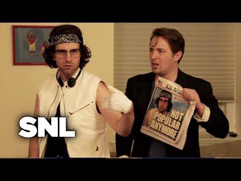 Dancing - Saturday Night Live