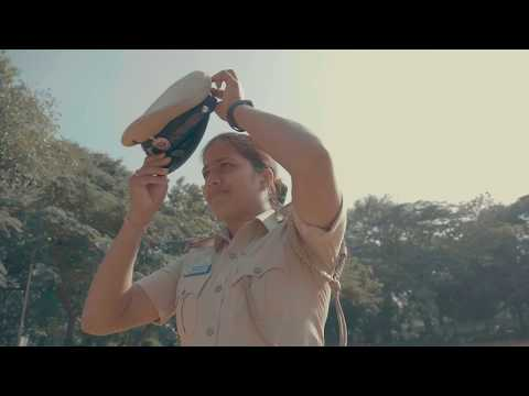 We for Women: Bangalore Police x Royal Enfield #WomensDay2020