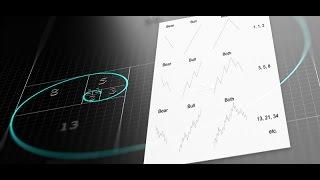 How Fibonacci Ratios Govern the Stock Market