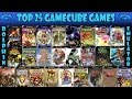 Dolphin Emulator Top 25 Nintendo GameCube Games of All Time 1080p HD