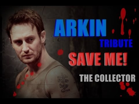 Arkin Tribute || All i need is someone to save me!