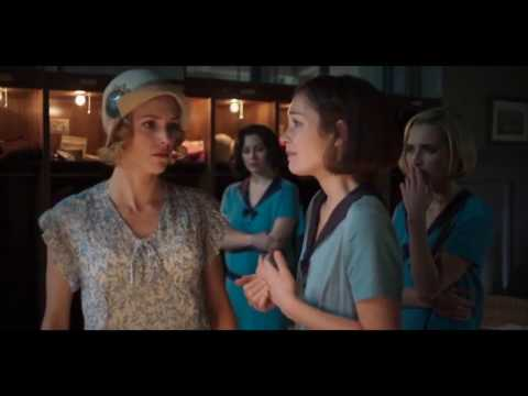 Las chicas del cable 1x03 (Steady Pace)