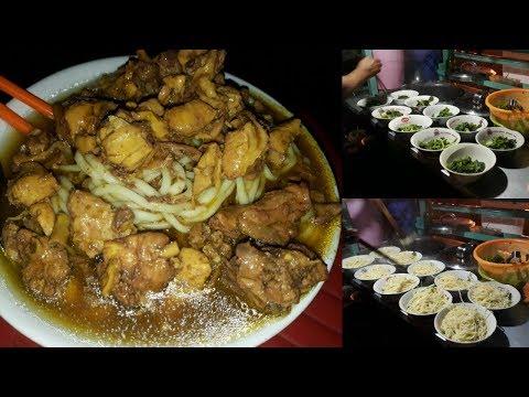 murmer-porsi-jumbo!!!-mie-ayam-sunda-jogja---kuliner-malam-yogyakarta-street-food